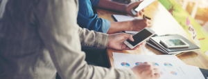 Les Objectifs de la formation Chef de projet digital