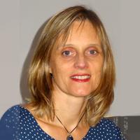 Géraldine Blondeau